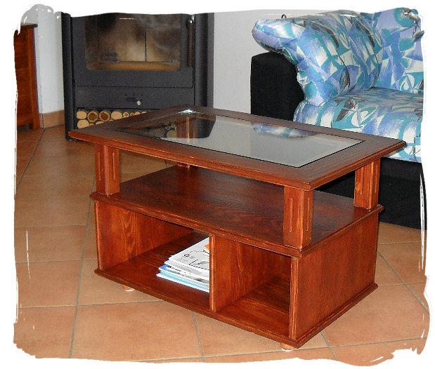 Hobby roberto for Costruire porta tv